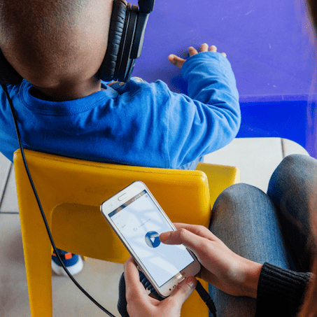hearTest - Innovative smartphone audiometer, a new era for audiometry