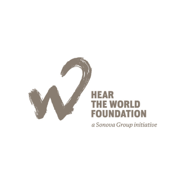 App-based hearing screenings for 10'000 children in need