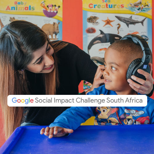 EMPOWER THE HEARX GROUP TO DRIVE GREATER SOCIAL IMPACT IN SOUTH AFRICA