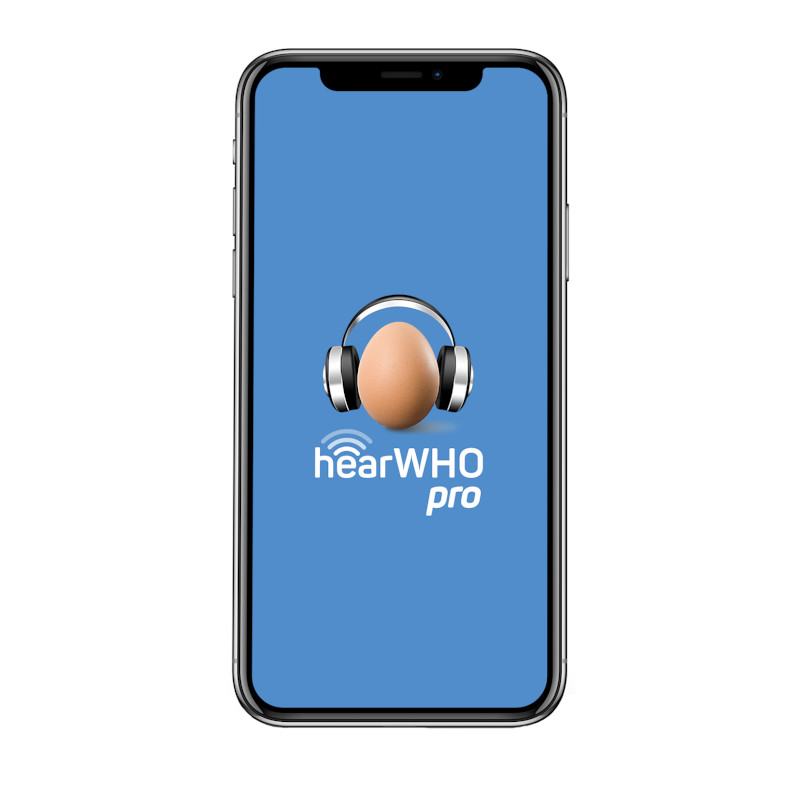 WORLD HEARING DAY 2020: WORLD HEALTH ORGANIZATION RELEASES SECOND APP DEVELOPED BY HEARX GROUP