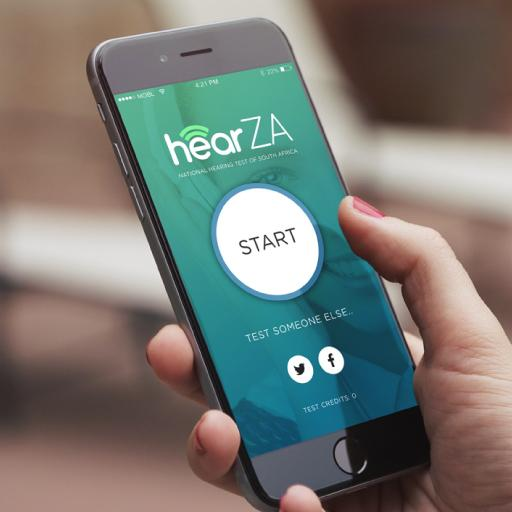 World Hearing Day 2019: 'Check Your Hearing' for free with the hearZA app
