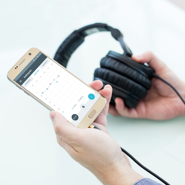 Global report recommends hearTest App for hearing assessment in TB patients